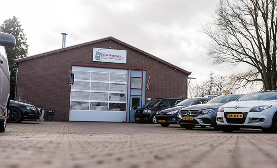 Autobedrijf David Berends-Kesteren